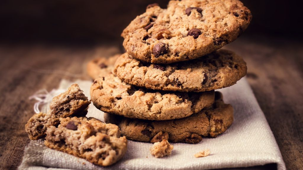 recette cookies beurre cacahuete