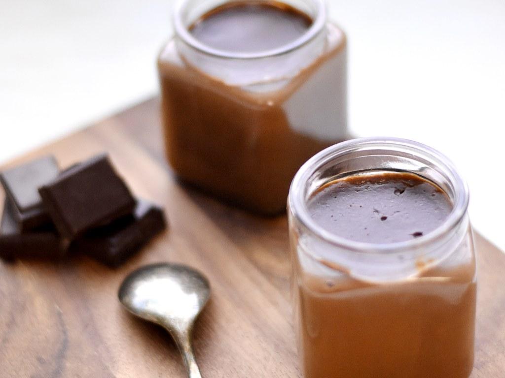 preparation recette creme dessert