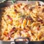 Comment préparer le gratin de macaroni ?